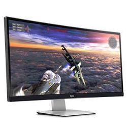 Dell Technologies Monitor LED Dell ultrasharp u3415w - monitor a led - curvato - 34'' 210-adyq