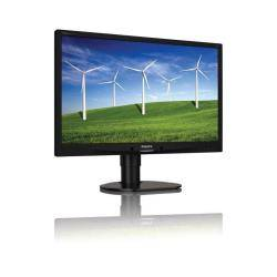 Philips Monitor LED Brilliance b-line 241b4lpycb - monitor a led - full hd (1080p) 241b4lpycb/00