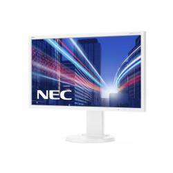 Nec Monitor LED Multisync e243wmi-wh - monitor a led - full hd (1080p) - 23.8'' 60003682