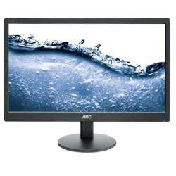 AOC Monitor LED E2070SWN 19,5'' 1600 x 900