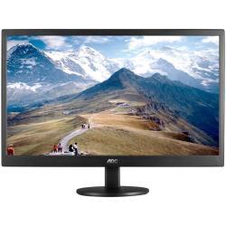 AOC Monitor LED Monitor a led - full hd (1080p) - 21.5'' e2270swhn