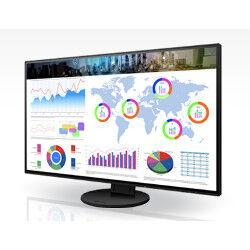 Eizo Monitor LED FlexScan EV3285 32'' 4K Ultra HD Nero