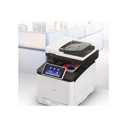 Ricoh Multifunzione laser Sp c360sfnw - stampante multifunzione - colore 938126