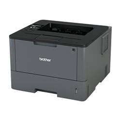 Brother Stampante laser Hl-l5200dw - stampante - in bianco e nero - laser hll5200dwyy1