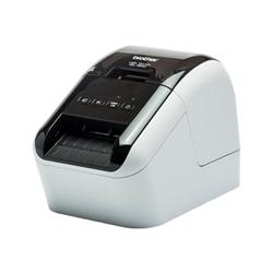 Brother Etichettatrice Ql-800 - stampante per etichette - in bianco e nero - termica diretta ql800