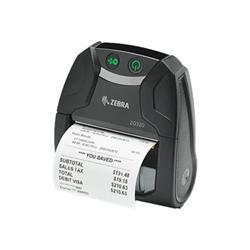 Zebra Stampante termica Zq300 series zq320 mobile receipt printer zq32-a0e02te-00