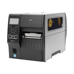 Zebra Stampante termica Zt400 series zt410 - stampante per etichette - in bianco e nero zt41042-t2e0000z