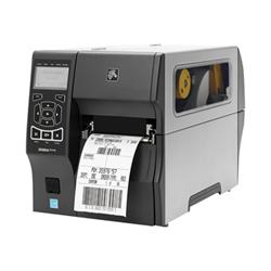 Zebra Stampante termica Zt400 series zt410 - stampante per etichette - in bianco e nero zt41043-t2e0000z