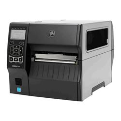 Zebra Stampante termica Zt400 series zt420 - stampante per etichette - in bianco e nero zt42063-t0e0000z