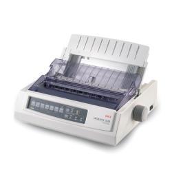 Oki Stampante Microline 3320eco - stampante - in bianco e nero - matrice a punti 01308201