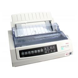Oki Stampante Microline 3390eco - stampante - in bianco e nero - matrice a punti 01308401