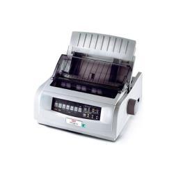 Oki Stampante Microline 5590eco - stampante - in bianco e nero - matrice a punti 01308801