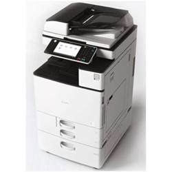 Ricoh Multifunzione laser Im c2000a - stampante multifunzione - colore 418283