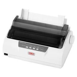 Oki Stampante Microline 1120eco - stampante - in bianco e nero - matrice a punti 43471831
