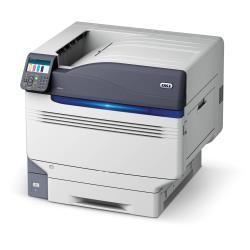 Oki Stampante laser C911dn - stampante - colore - led 45530406