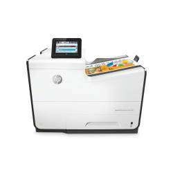 HP Stampante inkjet Pagewide enterprise color 556dn - stampante - colore g1w46a#b19