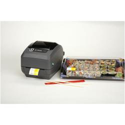 Zebra Stampante termica Gk series gk420t - stampante per etichette - in bianco e nero gk42-102520-000