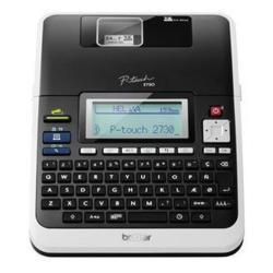 Brother Etichettatrice P-touch pt-d600vp - etichettatrice - in bianco e nero ptd600vpur1