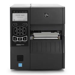 Zebra Stampante termica Zt400 series zt410 - stampante per etichette - in bianco e nero zt41042-t0e0000z