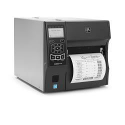 Zebra Stampante termica Zt400 series zt420 - stampante per etichette - in bianco e nero zt42062-t0e0000z