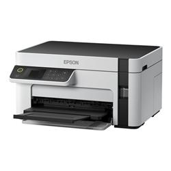 Epson Stampante laser Ecotank et-m2120 - stampante multifunzione - b/n c11cj18401