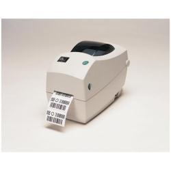 Zebra Stampante termica Tlp 2824 plus - stampante per etichette - b/n 282p-101120-000