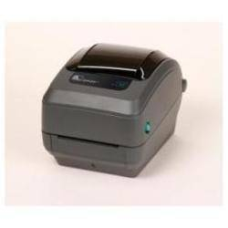Zebra Stampante termica Gk series gk420d - stampante per etichette - b/n gk42-202220-000