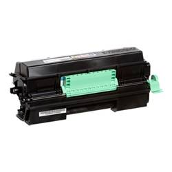 Ricoh Toner Ultra high capacity - nero - originale - cartuccia toner 408060