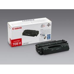 Canon Toner 708h - nero - originale - cartuccia toner 0917b002