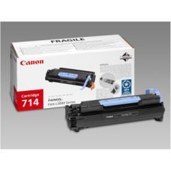 Canon Toner 714 - nero - originale - cartuccia toner 1153b002