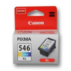 Canon Cartuccia Cl-546xl - alta resa - colore (ciano, magenta, giallo) - originale 8288b001