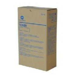 Konica Minolta Toner Tn-114 - 2 - originale - cartuccia toner 8937784