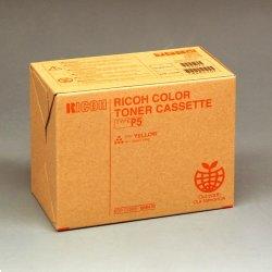 Ricoh Toner Type p5 - giallo - originale - cartuccia toner 885514