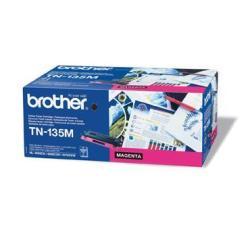 Brother Toner Magenta - originale - cartuccia toner tn135m