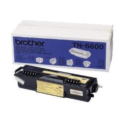 Brother Toner Tn-6600 - nero - originale - cartuccia toner tn6600