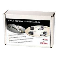 Fujitsu Consumable kit - kit materiali di consumo scanner con-3710-400k