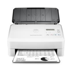 HP Scanner Scanjet enterprise flow 5000 s4 sheet-feed scanner l2755a#b19