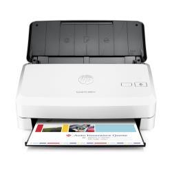 HP Scanner Scanjet pro 2000 s1 sheet-feed - scanner documenti - desktop l2759a#b19