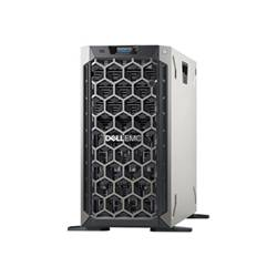 Dell Server Poweredge t340 - tower - xeon e-2124 3.3 ghz - 8 gb - 1 tb ffccn