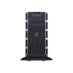Dell Server Poweredge t330 - tower - xeon e3-1220v6 3 ghz - 8 gb - 1 tb gk6kx