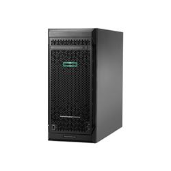 Hewlett Packard Enterprise Server Hpe proliant ml110 gen10 solution - tower - xeon silver 4110 2.1 ghz p03687-425
