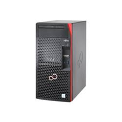 Fujitsu Server Primergy tx1310 m3 - tower - xeon e3-1225v6 3.3 ghz - 8 gb vfy:t1313sc010in