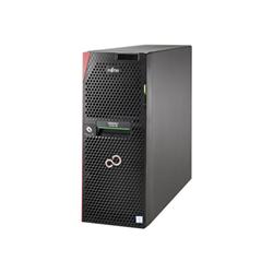 Fujitsu Server Primergy tx1330 m3 - tower - xeon e3-1225v6 3.3 ghz - 8 gb vfy:t1333sx250it