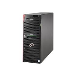 Fujitsu Server Primergy tx1330 m3 - tower - xeon e3-1225v6 3.3 ghz - 8 gb vfy:t1333sx250it
