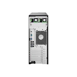 Fujitsu Server Primergy tx1330 m3 - tower - xeon e3-1240v6 3.7 ghz - 16 gb vfy:t1333sx270it