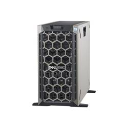 Dell Server Poweredge t440 - tower - xeon silver 4110 2.1 ghz - 16 gb - 600 gb vty3t