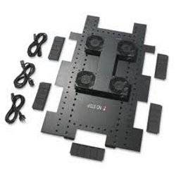 APC Ventola Roof fan tray vassoio ventola rack acf504