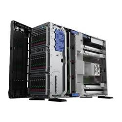 Hewlett Packard Enterprise Server Hpe proliant ml350 gen10 base - tower - xeon silver 4110 2.1 ghz 877621-421