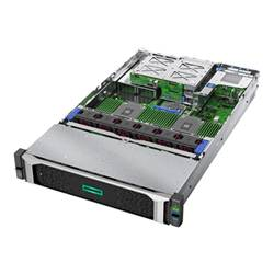Hewlett Packard Enterprise Server Hpe proliant dl385 gen10 performance - montabile in rack p16694-b21