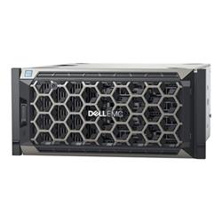 Dell Technologies Server Dell emc poweredge t440 - tower - xeon silver 4210 2.2 ghz - 16 gb fy3vj